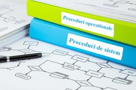 proceduri online
